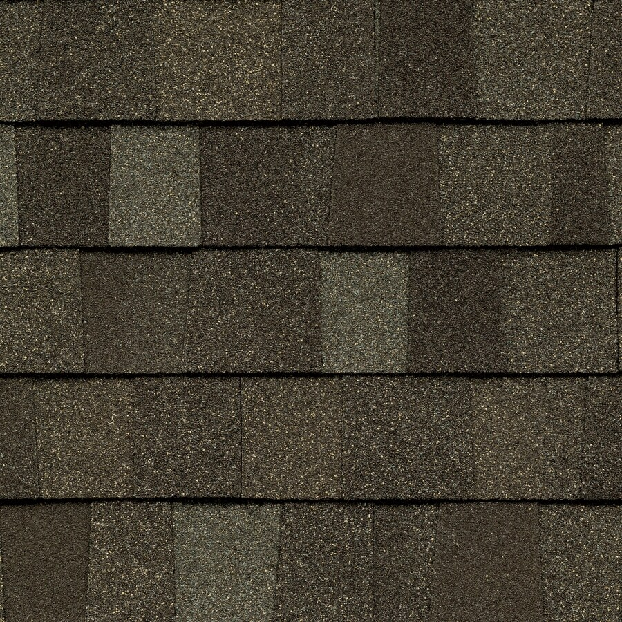GAF Timberline American Harvest 33.33-sq ft Cedar Falls Laminated Architectural Roof Shingles