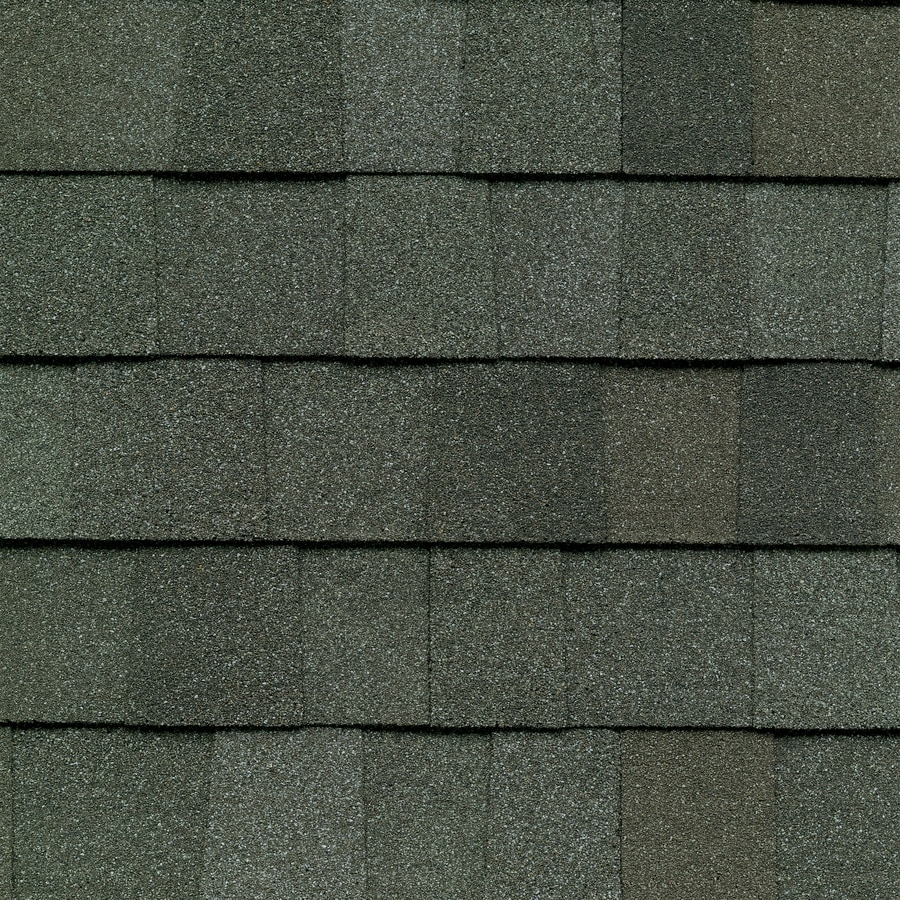 GAF Timberline American Harvest 33.33-sq ft Nantucket Morning Laminated Architectural Roof Shingles