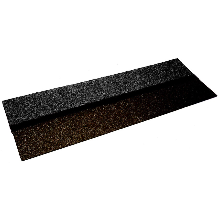 GAF StarterMatch 60-lin ft StarterMatch Adobe Sunset Starter Roof Shingles