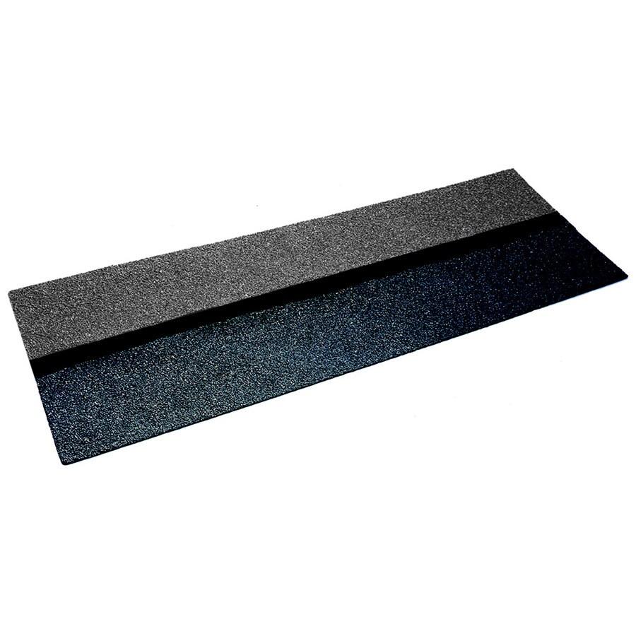 GAF StarterMatch 60-lin ft StarterMatch Charcoal Starter Roof Shingles
