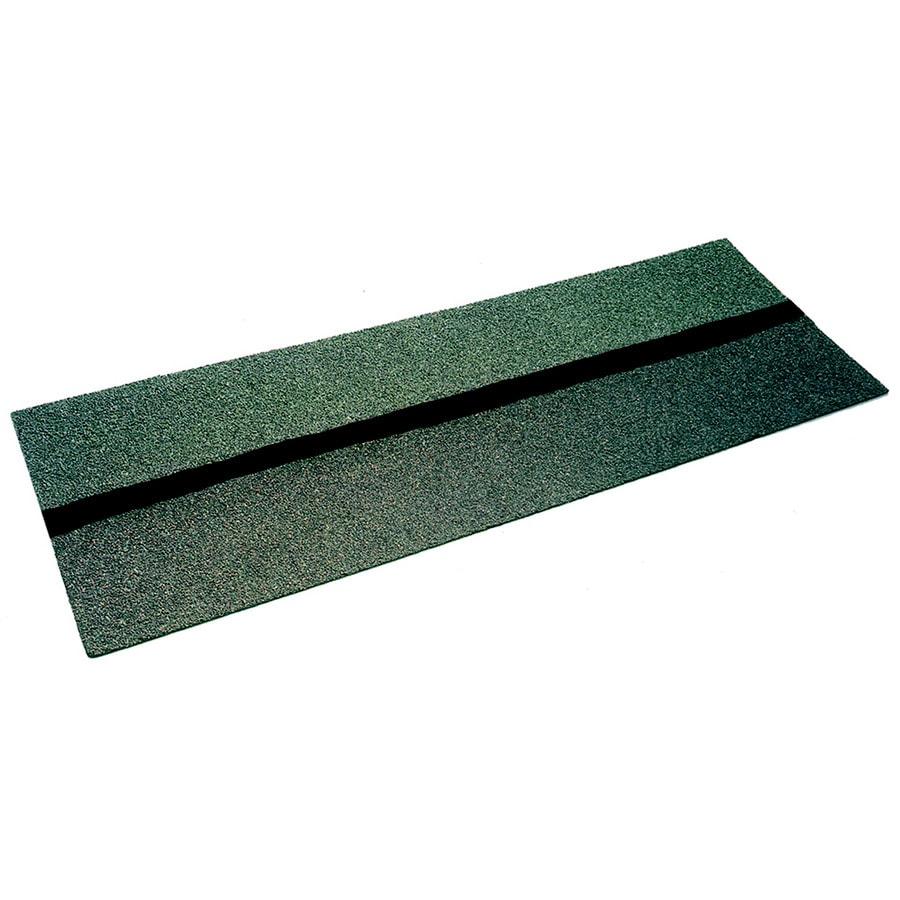 GAF StarterMatch 60-lin ft StarterMatch Slate Starter Roof Shingles
