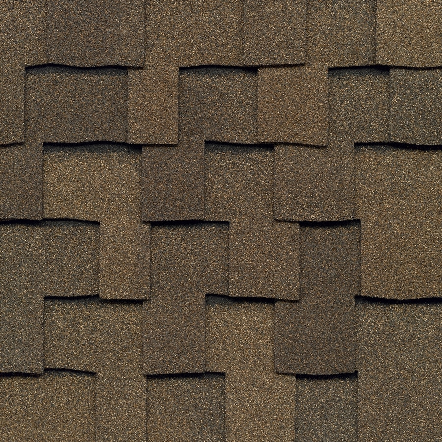 Shop GAF Grand Sequoia 20sq ft Cedar Laminated Architectural Roof – Roof Shingles Square Feet Per Bundle