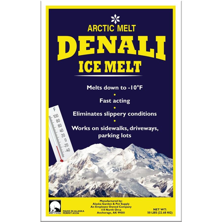 Arctic Melt Arctic Ice Melt