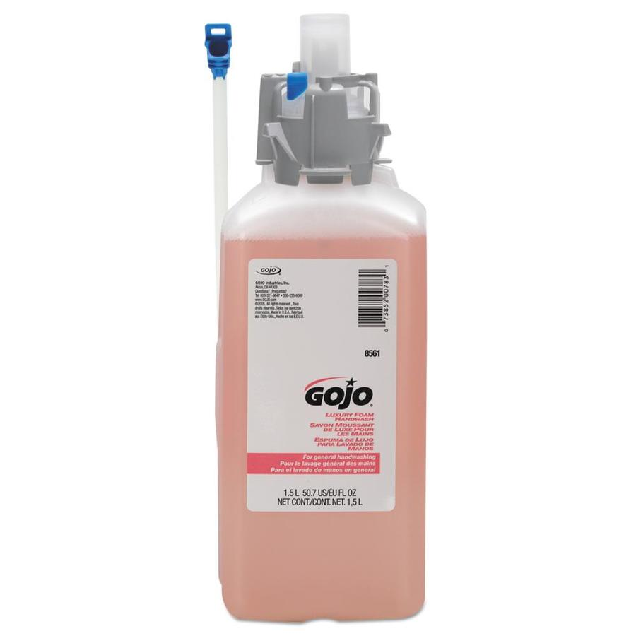 GOJO 51-fl oz Cranberry Hand Soap