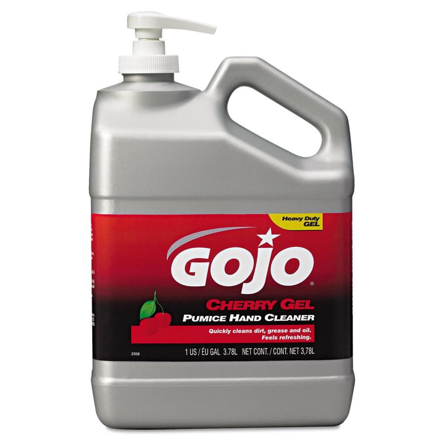 GOJO 128-fl oz Cherry Hand Soap