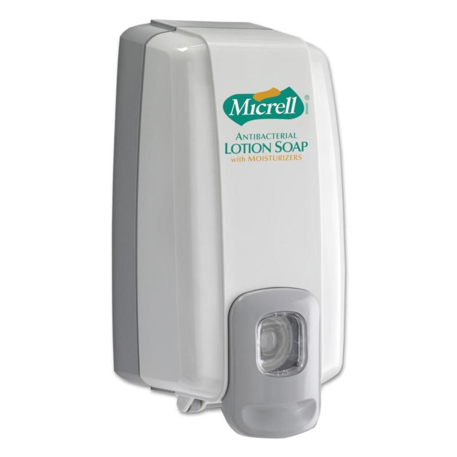 GOJO Dove Gray Pump Commercial Soap Dispenser