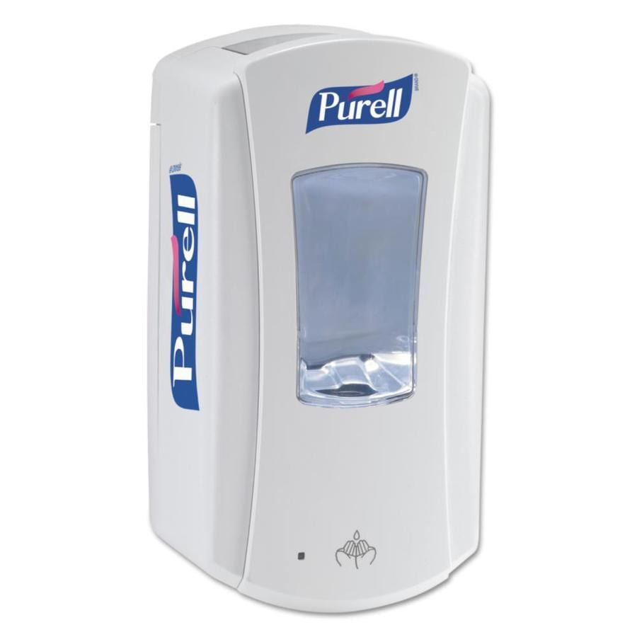 PURELL White Automatic Commercial Soap Dispenser