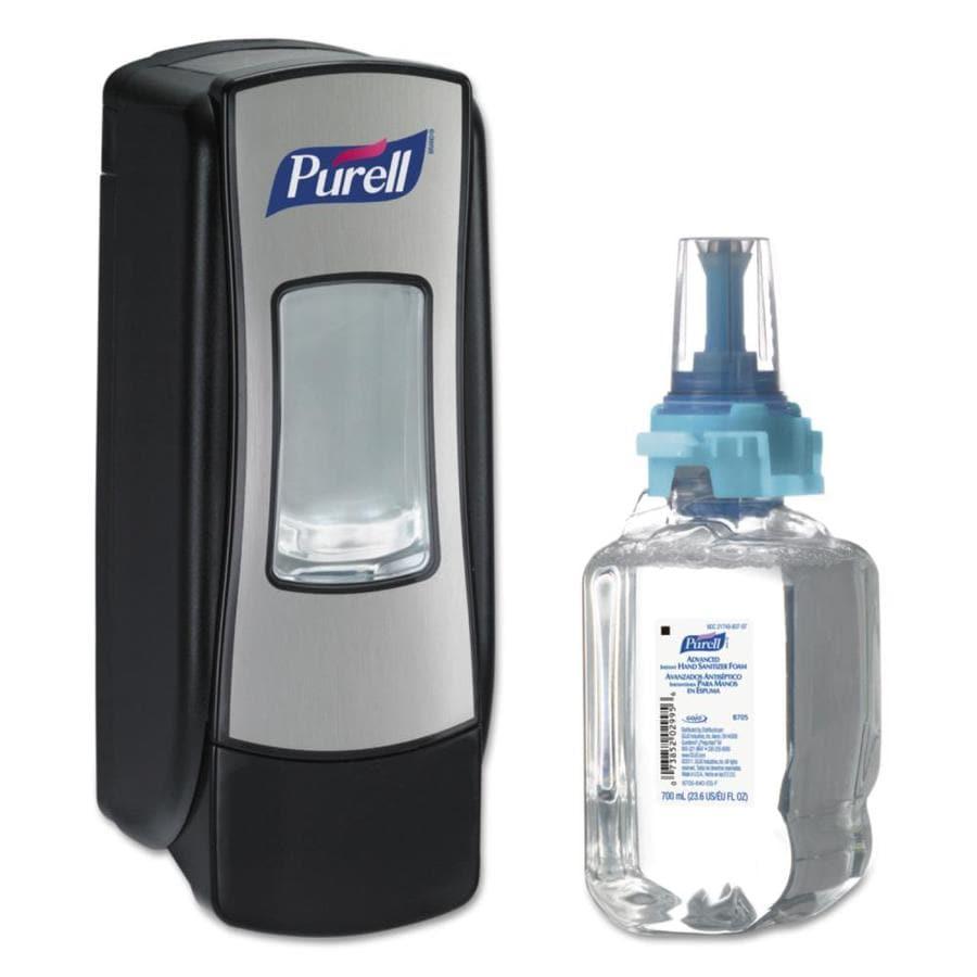 GOJO 23.7-oz Unscented Hand Sanitizer Foam