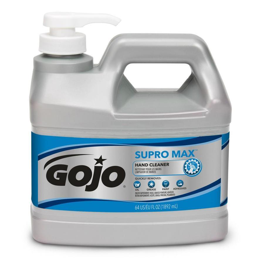 GOJO SUPRO MAX 64-fl oz Hand Soap