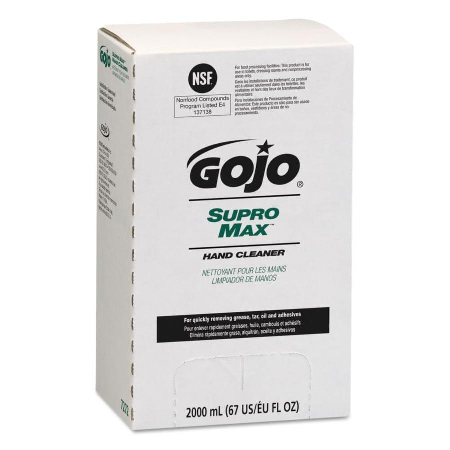 GOJO 68-fl oz Unscented Hand Soap