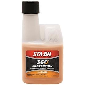 STA-BIL 4-oz Fuel Additive