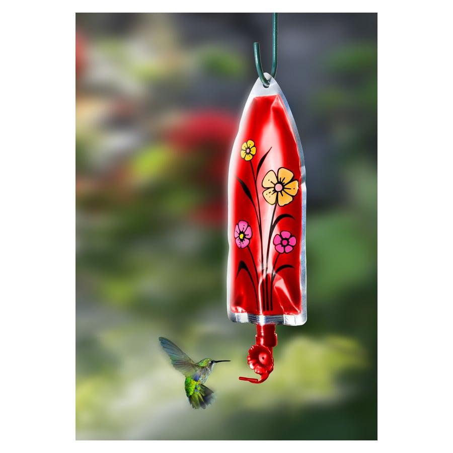 Good Homestead Nectar Gem Traditional Hummingbird Feeder