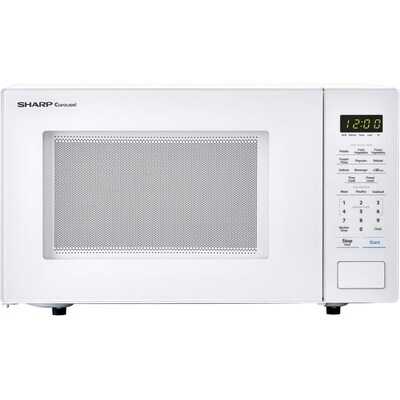 Sharp Carousel 1 Cu Ft 1000