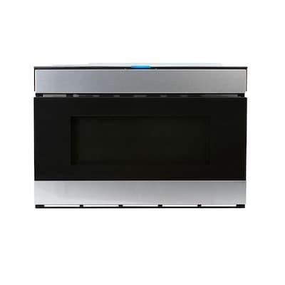 Sharp 1 2 Cu Ft Microwave Drawer