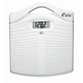 Weight Watchers Scales by Conair Portlable Precision Electronic Scale