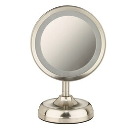 Countertop Vanity Mirror Makeup Mirrors At Lowes Com