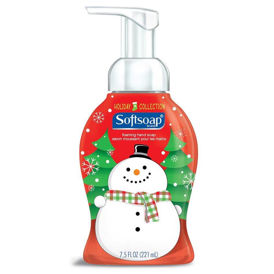 Softsoap 7.5 fl oz Foaming Original Hand Soap