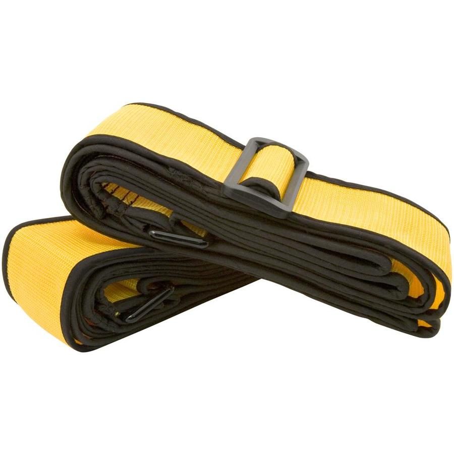 Waxman 108-in Nylon Moving Straps