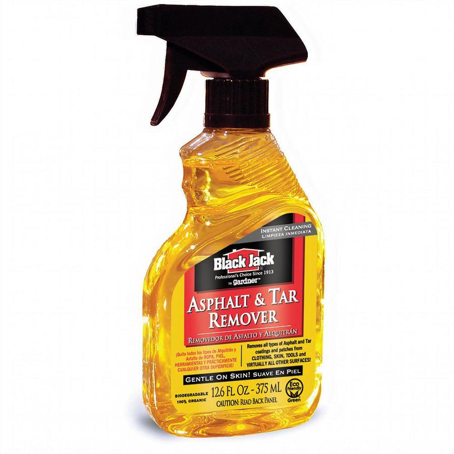 Shop black jack 12 fl oz masonry cleaner for asphalt brick for Cement cleaning products