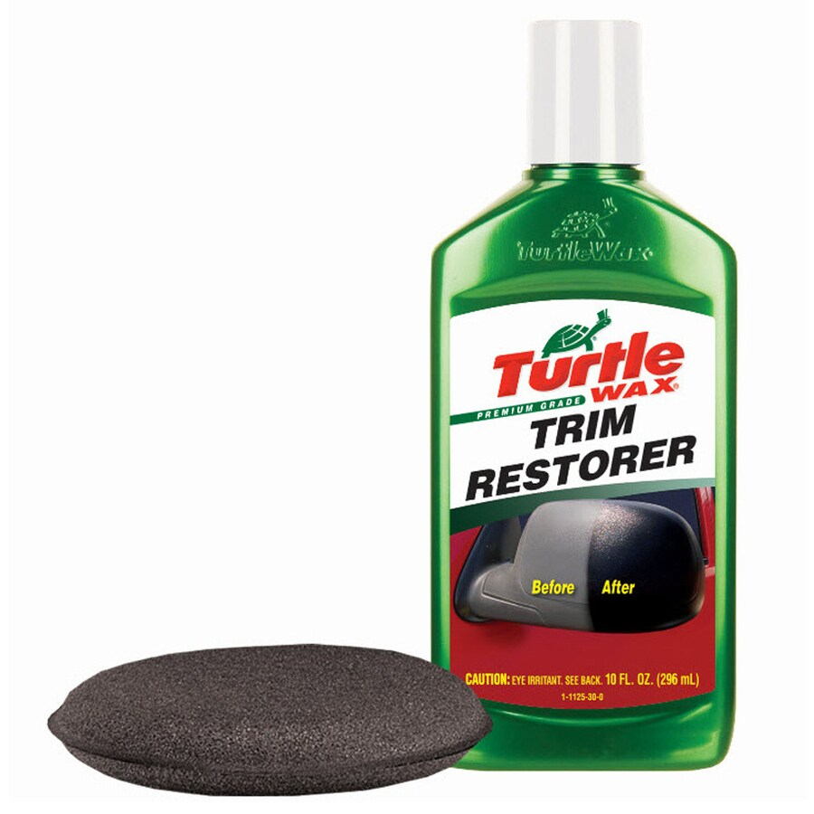 Turtle Wax 10-oz Car Exterior Cleaner
