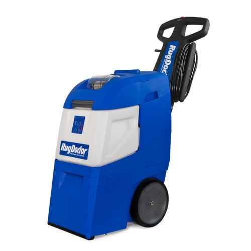 Rug Doctor Mighty Pro X3 Carpet Cleaner At Lowes Com