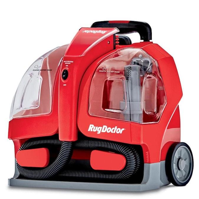 Rug Doctor Portable Spot Cleaner Carpet