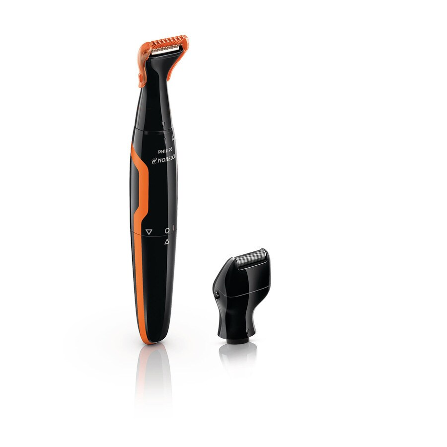 Norelco 4-Piece Trimmer Set