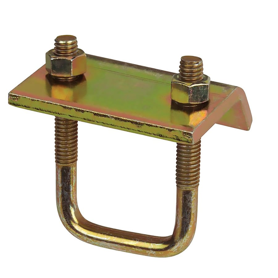 SUPERSTRUT 2-in U-Bolt Strut Beam Clamp