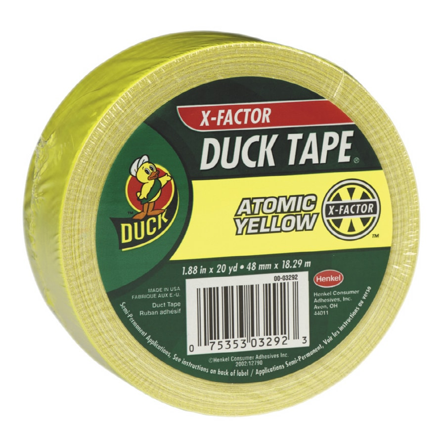 Duck Covers 1.88-in Duct Tape