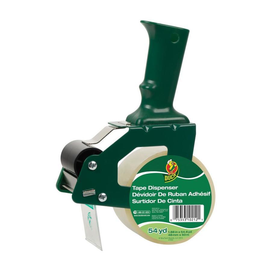 Duck Covers Foam Handle Tape Gun