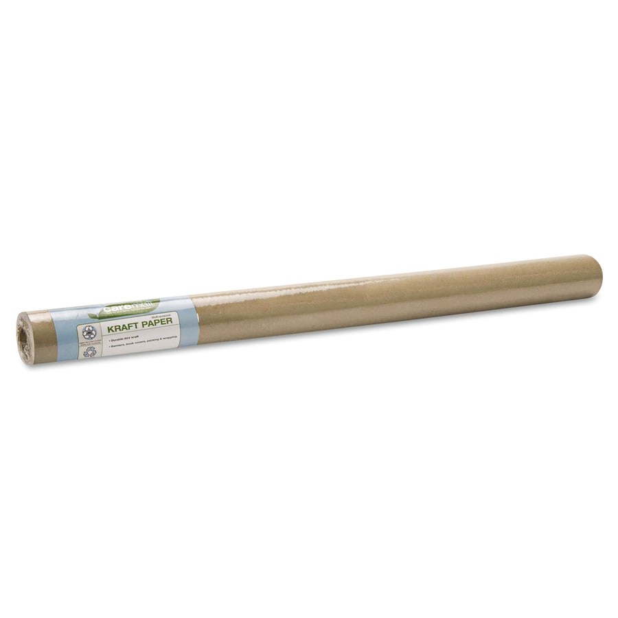 Caremail 30-in x 480-in Packing Paper
