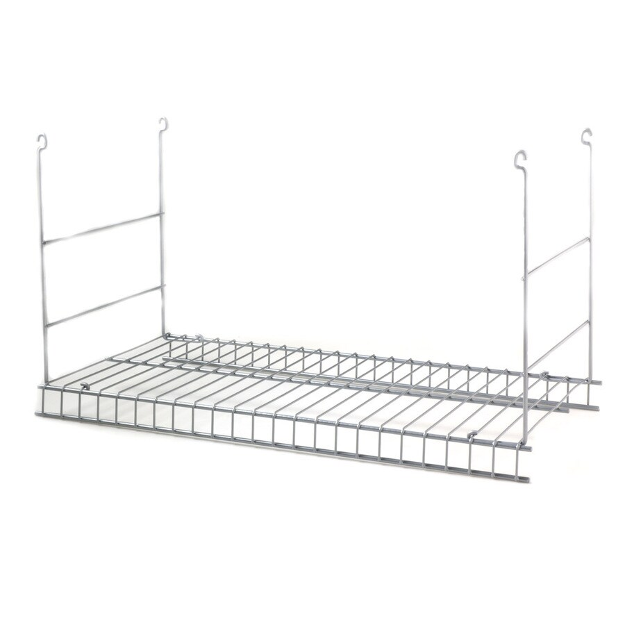 ClosetMaid Wire Hang-a-Shelf