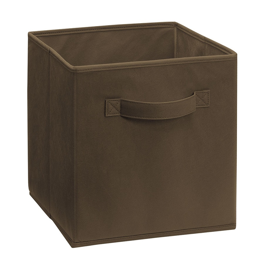 ClosetMaid 10.5-in x 11-in Canteen Fabric Drawer