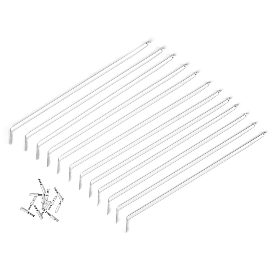 ClosetMaid 12 Pack 12 In Support Brace