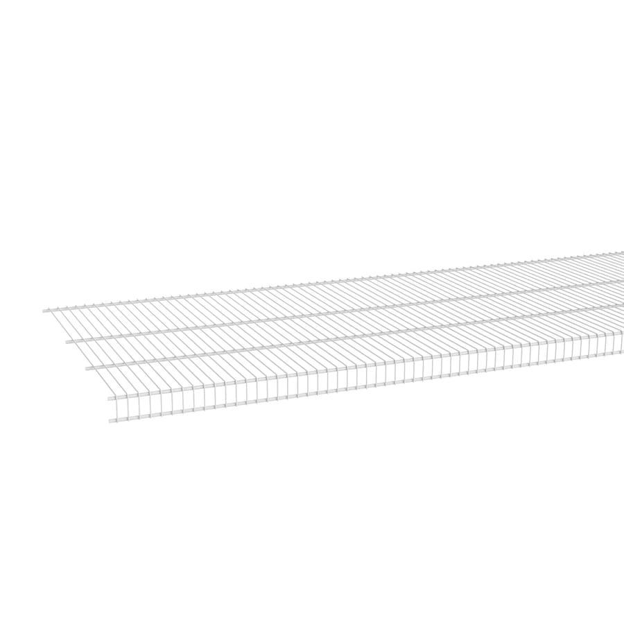 ClosetMaid 12-ft x 20-in White Wire Shelf