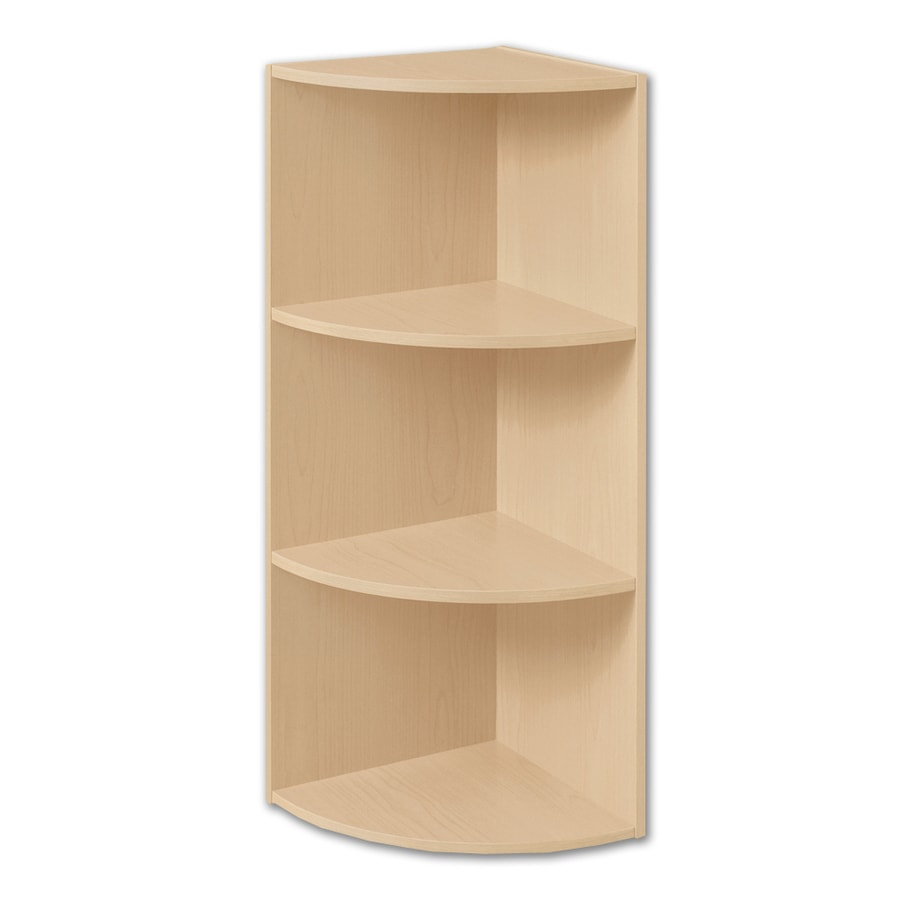 ClosetMaid 11.6-in Alder Laminate Stacking Storage