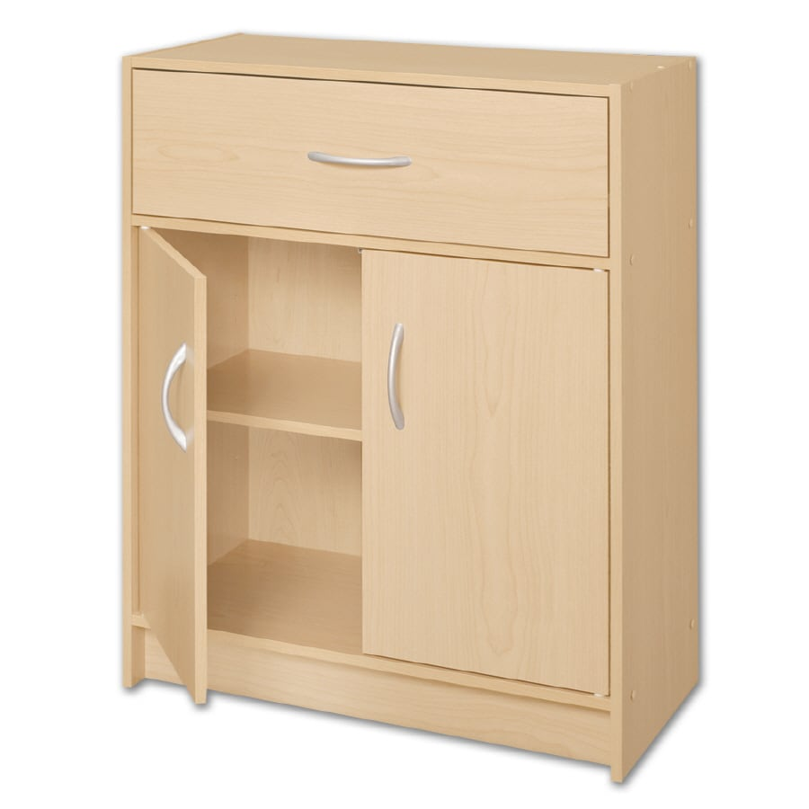 ClosetMaid 2 Door Organizer With Drawer