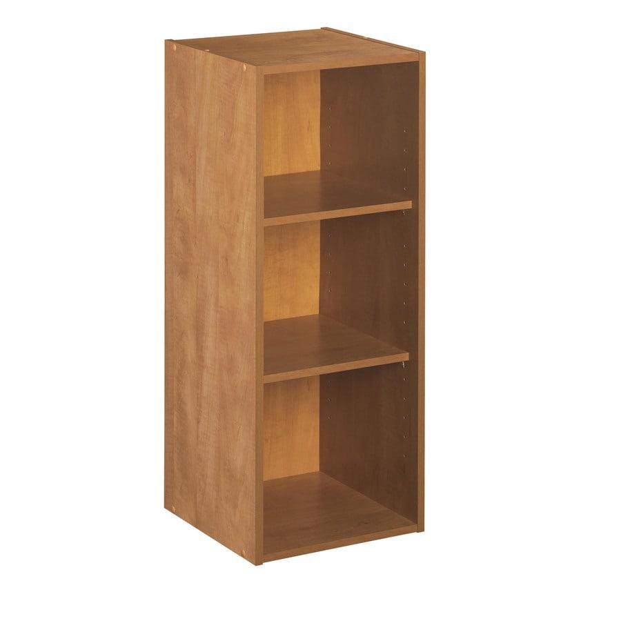 ClosetMaid 12-in Alder Laminate Stacking Storage