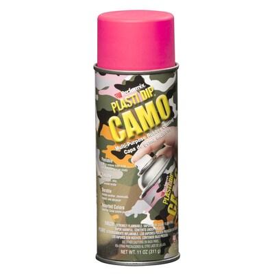 Plasti Dip 11-fl oz Pink Aerosol Spray Rubberized Coating at