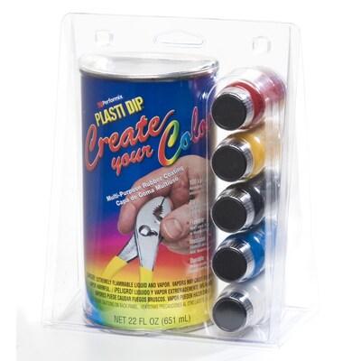 Plasti Dip 22-fl oz Multiple Colors/Finishes Dip Rubberized