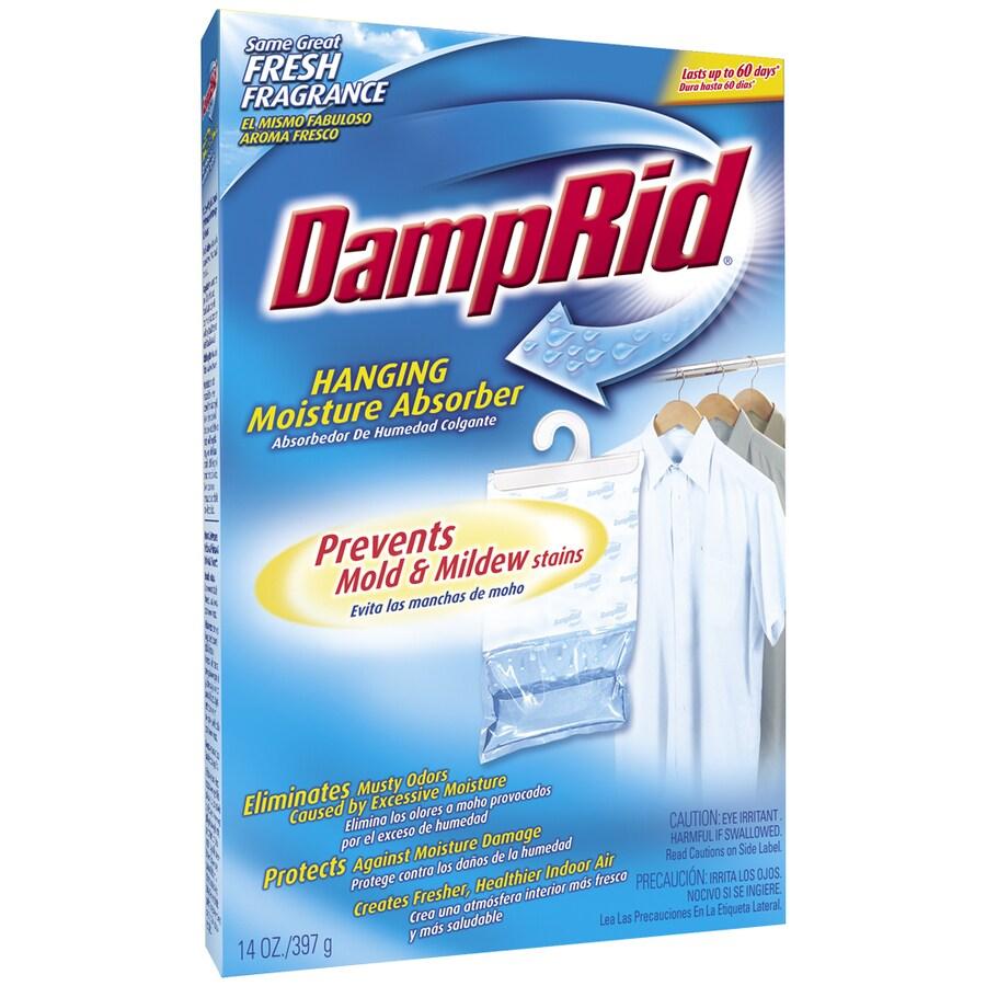 DampRid 14 oz Hanging Moisture Absorber