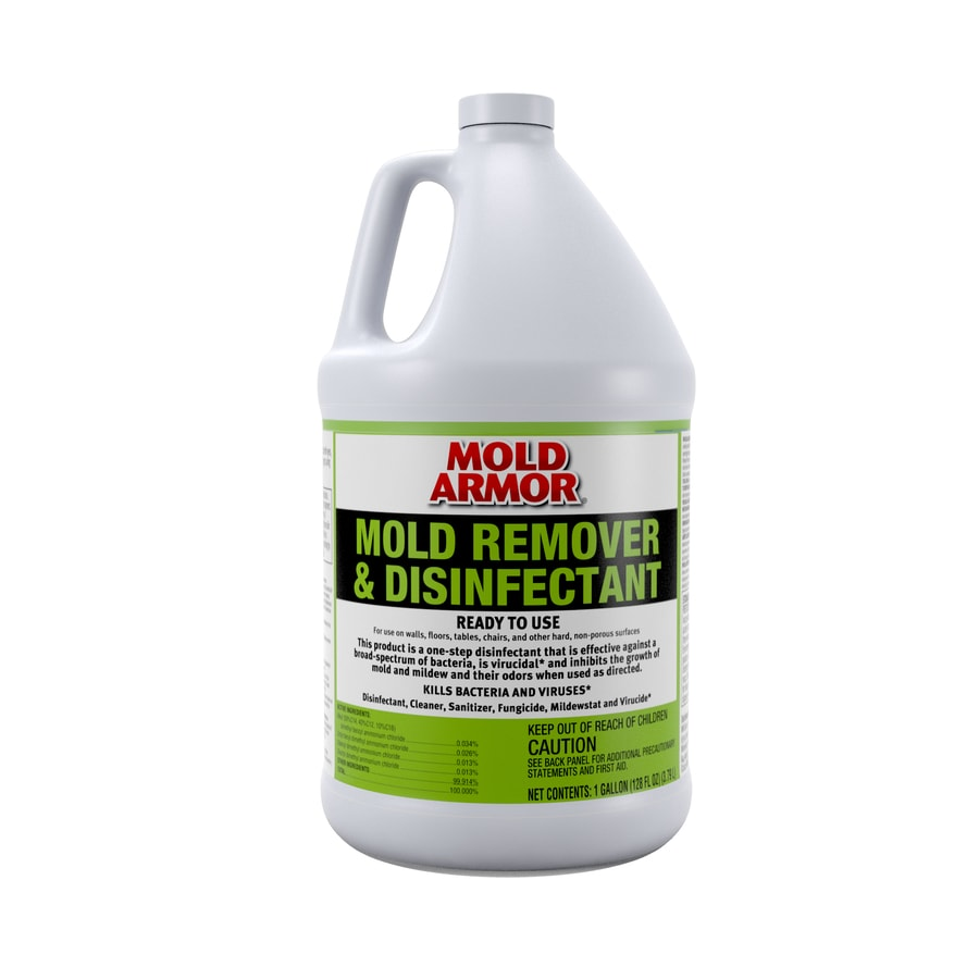 Mold Armor 1 Gallon Liquid Remover