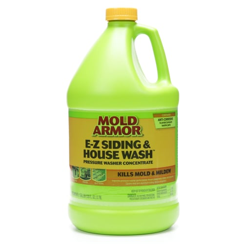 Mold Armor Ez Siding And House Wash Pressure Washer At