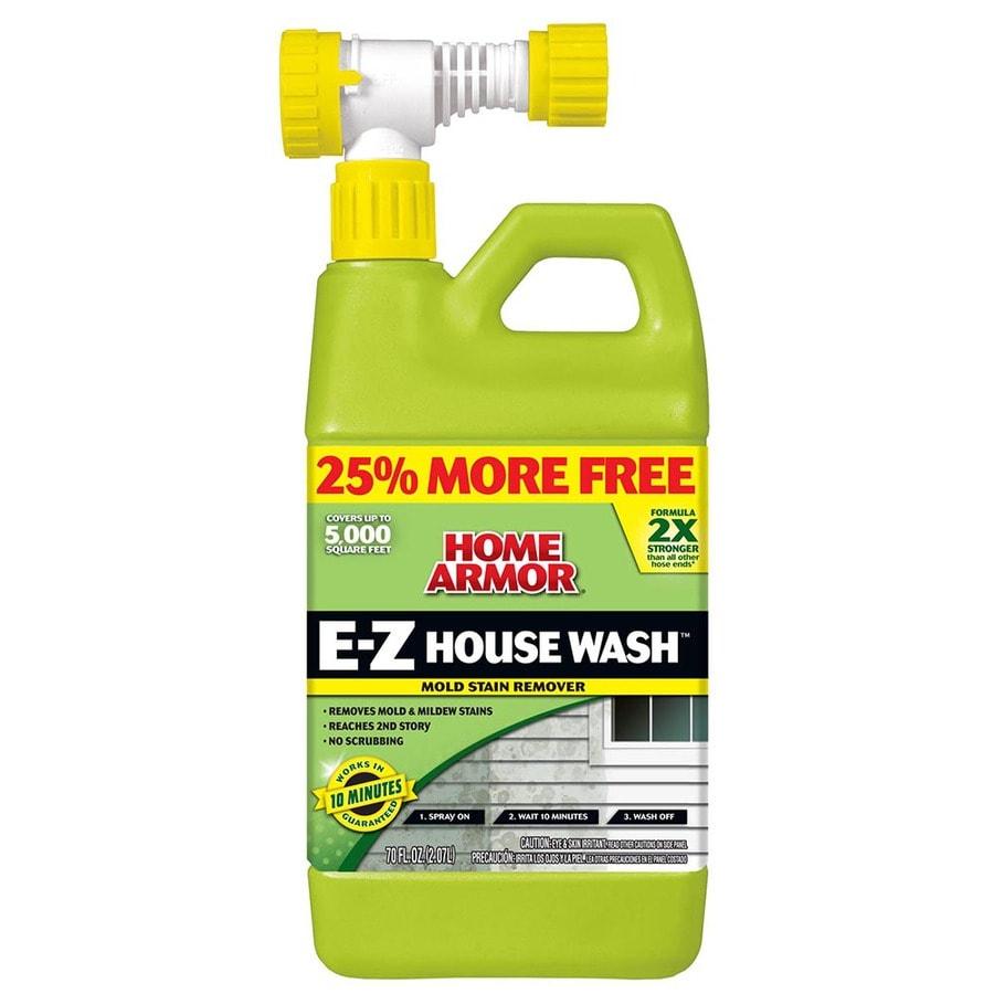 Shop Home Armor 70 Fl Oz Deck Cleaner At