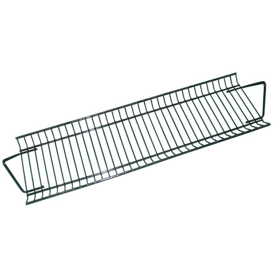 Heavy Duty BBQ Parts Rectangle Stainless Steel Warming Rack