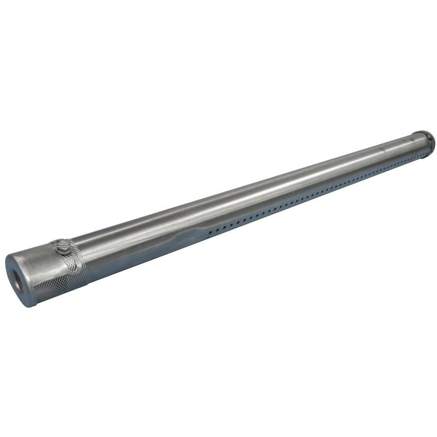 Heavy Duty BBQ Parts 15.75-in Stainless Steel Tube Burner