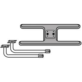 Heavy Duty BBQ Parts 19 5-in Cast Iron Bar Burner at Lowes com