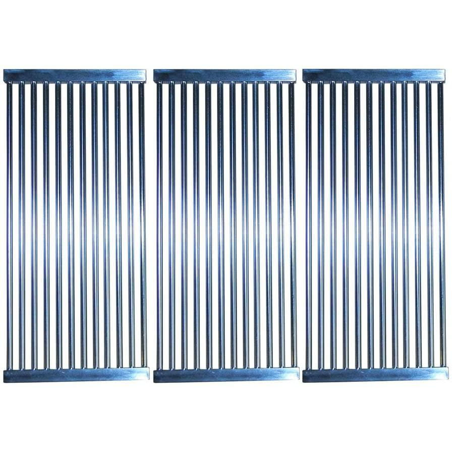 Heavy Duty BBQ Parts Rectangle Stainless Steel Cooking Grate