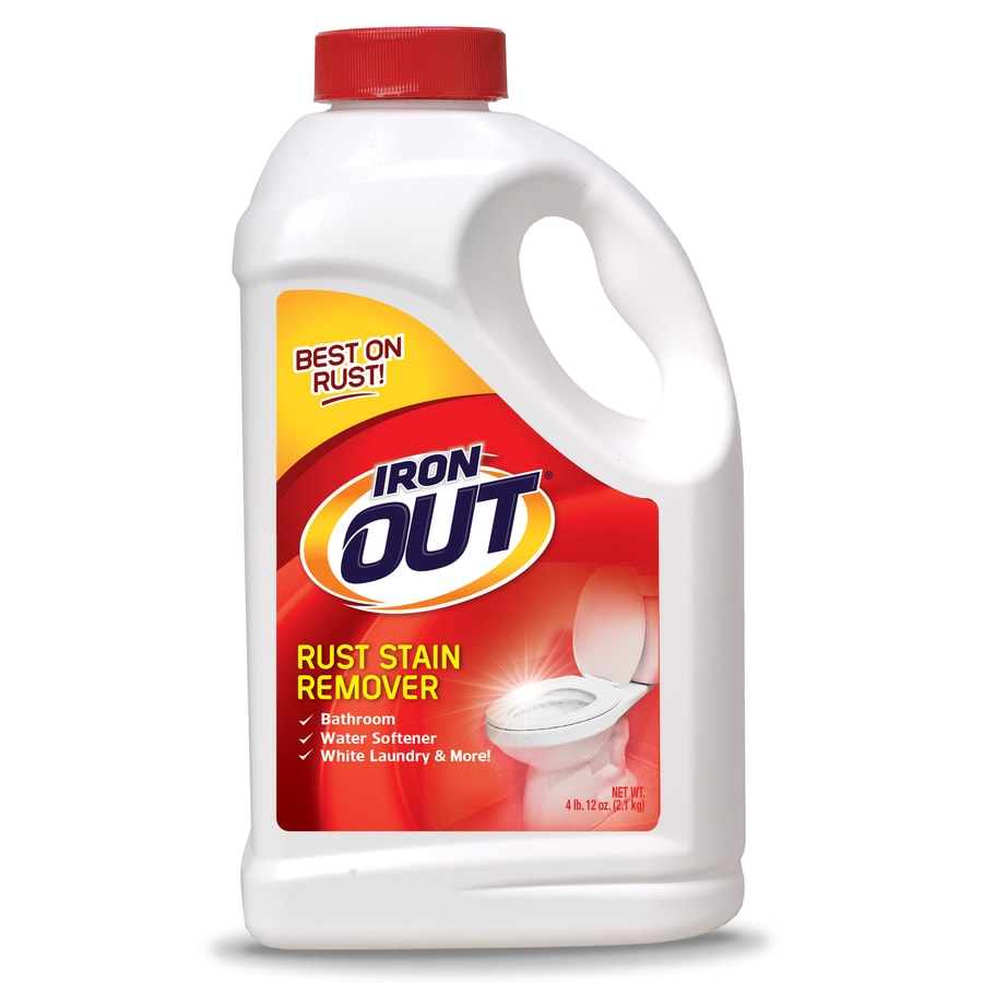 Super Iron Out 76-oz All-Purpose Cleaner