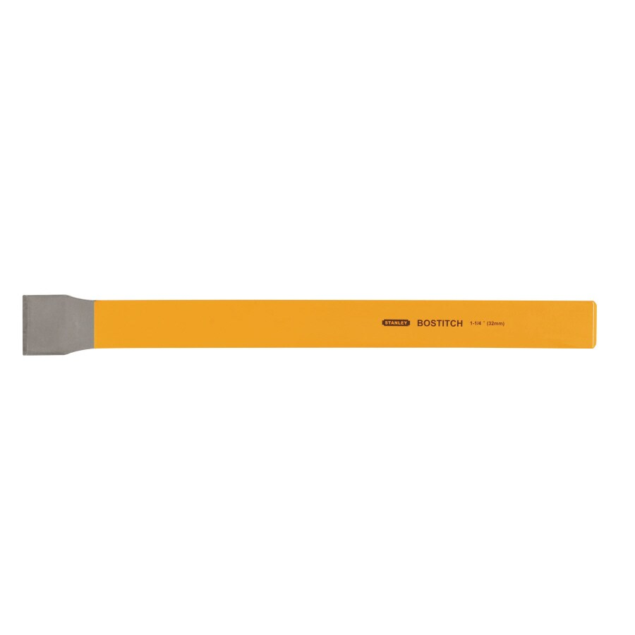 Bostitch 1-1/4-in Utility Chisel